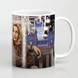 Movie Last Christmas Emilia Clarke Henry Golding Coffee Mug