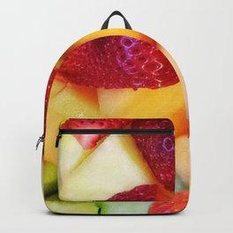 Tasty Fruit Backpack
