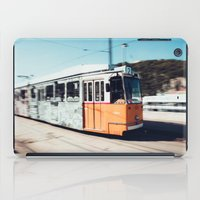budapest iPad Cases featuring Budapest by Johnny Frazer