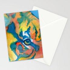 Tiger Eye Stationery Cards