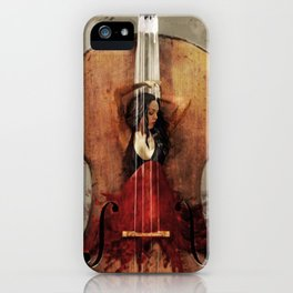 Dissolve iPhone Case