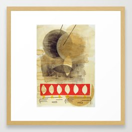 bcsm 003 (cco) Framed Art Print