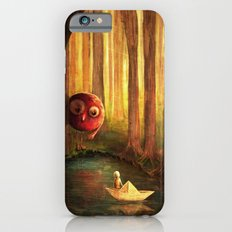 Forest Encounter Slim Case iPhone 6s