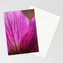Visible Veins Stationery Cards