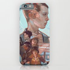 Stranger Kids Slim Case iPhone 6