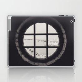 Ohlerich Speicher Fenster Laptop & iPad Skin