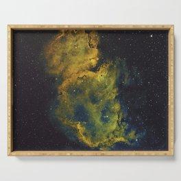 The Soul Nebula Serving Tray