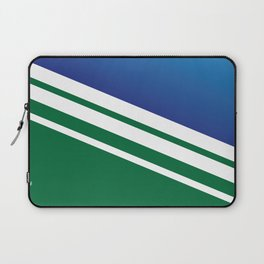 Stripes II Laptop Sleeve