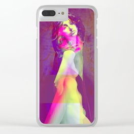 Her Sister Laura Clear iPhone Case