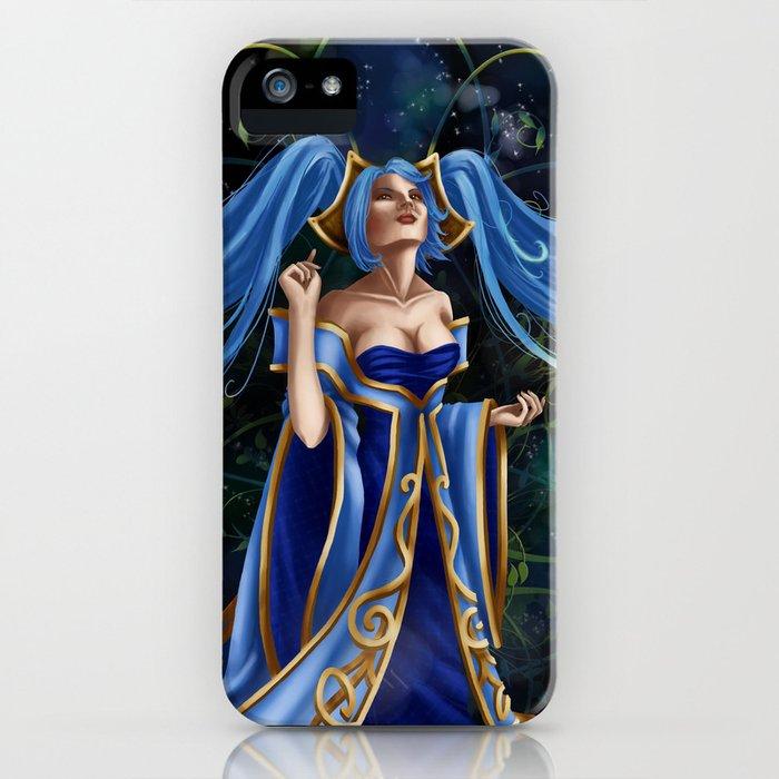 Sona iPhone Case