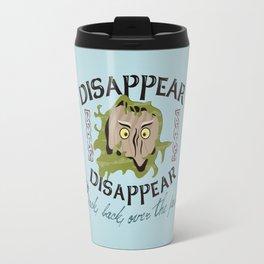 Troll Country Travel Mug