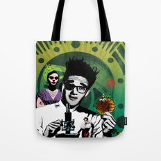 Honest belief Tote Bag