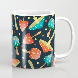 Bright mushrooms Coffee Mug