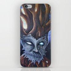 Eyeless iPhone & iPod Skin
