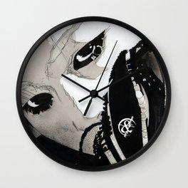 SHINee's Onew Wall Clock