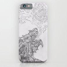 dragon fire artist Slim Case iPhone 6s
