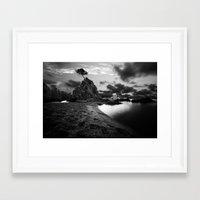 spain Framed Art Prints featuring Spain by Daniel Martinez