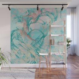 Heartbleed Wall Mural