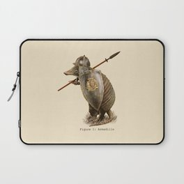 Armadillo (option) Laptop Sleeve