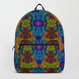 Varietile 50b (Repeating 1) Backpack