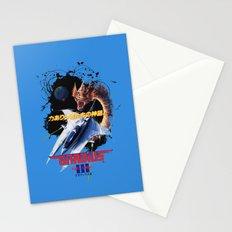 Gradius 3 Stationery Cards