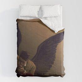 A Kiss Comforters