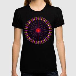 Arrows Design T-shirt
