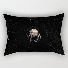 being patient Rectangular Pillow