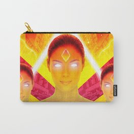 Sentinels of Desire Carry-All Pouch