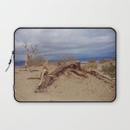 Death Valley II Laptop Sleeve
