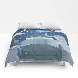 dream big little one Comforters