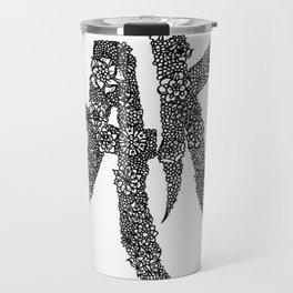 Alaska Flow Travel Mug