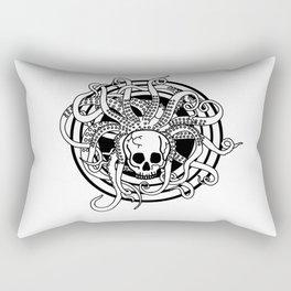 LET LIFE FLOW Rectangular Pillow