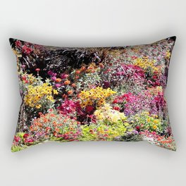 Bunches Of Beauty :) Rectangular Pillow