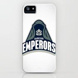 DarkSide Emperors iPhone Case