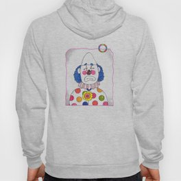 Clown with Ring Hoody