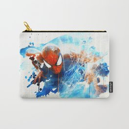 Spider man Carry-All Pouch