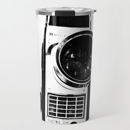 lense Travel Mug