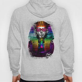 The King of Colors Hoody