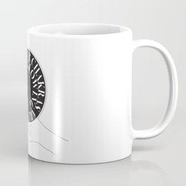 Your Chakras are glowing - Spiritual Healing Energy Art Coffee Mug