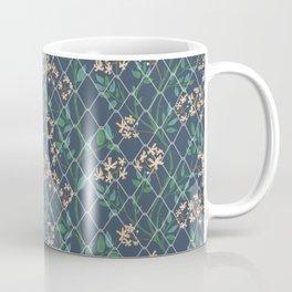 Flora & Fences Coffee Mug