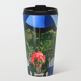 Warm Winter Welcome Travel Mug