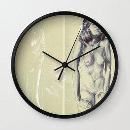 Chiguolf Wall Clock