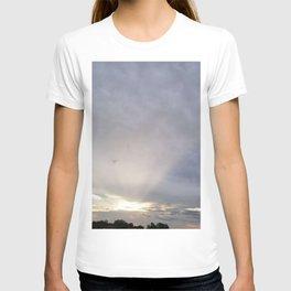God's Watch Tower T-shirt