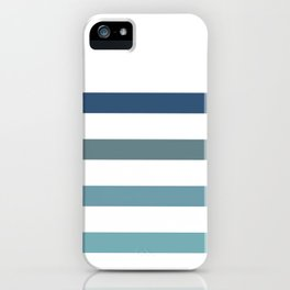 Simplicity #2 iPhone Case