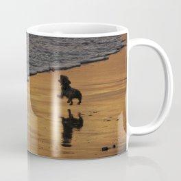 Fearless Determination, Plentiful Joy Coffee Mug