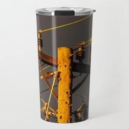 Circuit Breaker Travel Mug