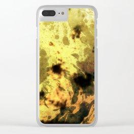 XX1 Clear iPhone Case
