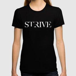 Strive Motivational T-shirt