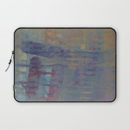 tell me (the hurting) Laptop Sleeve